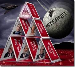 internet illumina dead