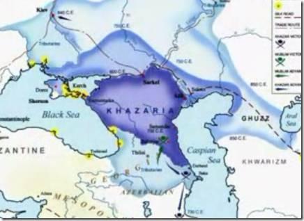 khazaria-khasarenursprung