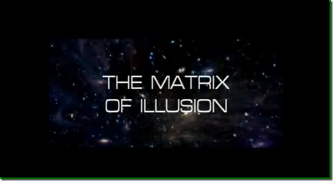 matrix-illusion