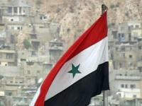 Syrien: letzte Widerstandsnester in den Vororten von Damaskus werden gesäubert.