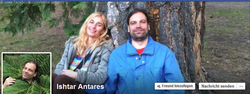 Иштар Антарес|Три волны Вознесения|О движении Сопротивления|Агарта|Галактические волны - Страница 3 Image24