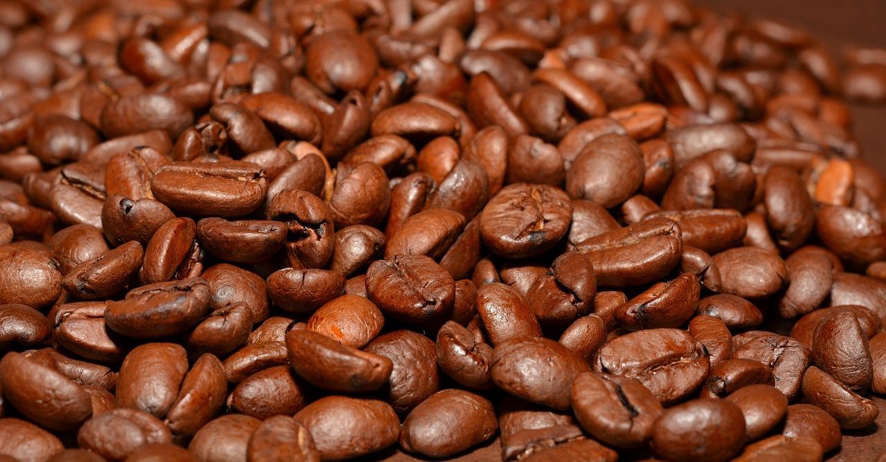 Du bist Kaffeetrinker?