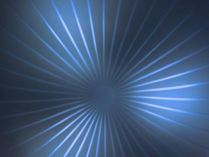 light-beam