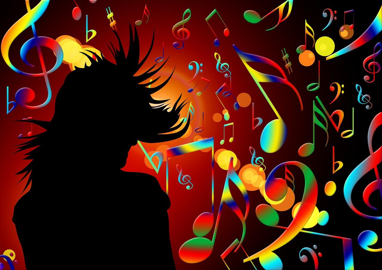 Die innere Melodie und der äußere Klang