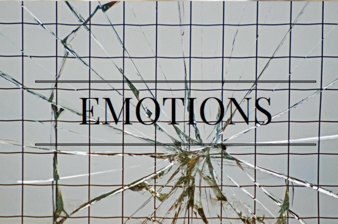 Negative Emotionen gibt es nicht