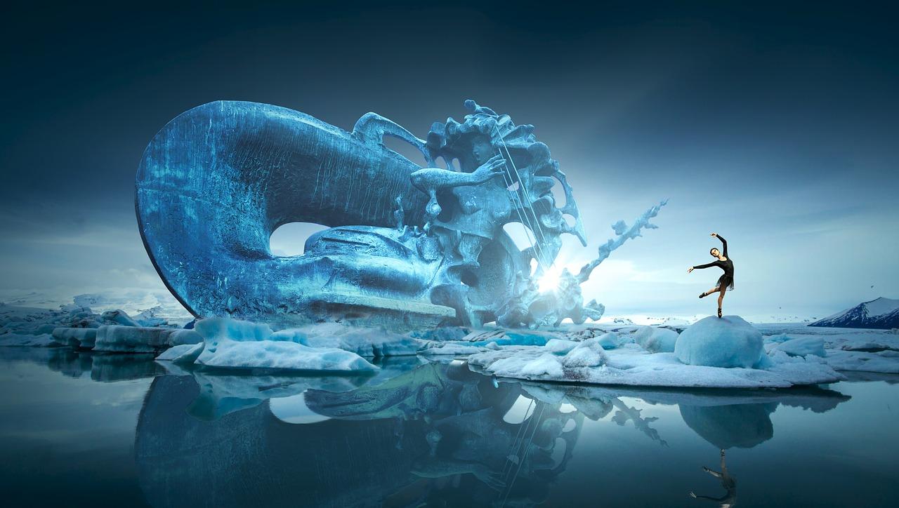 Das Eiskind, Beziehung und deine Seelenverbindung