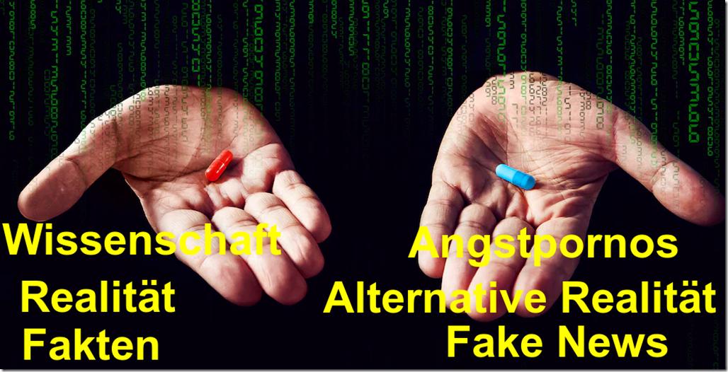 matrix realität 1